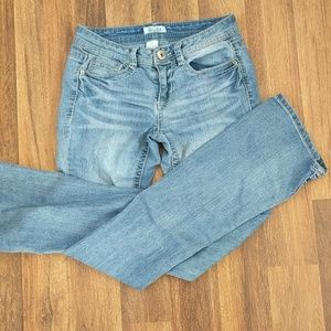 Mudd blue jeans